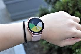 Samsung cho đổi đồng hồ cũ lên Galaxy Watch3, Active 2