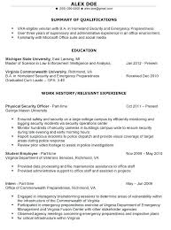 Us Army Resume Builder Build Resume Template Military Civilian