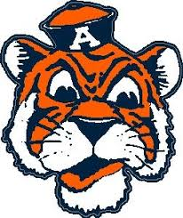 Image result for auburn tigers