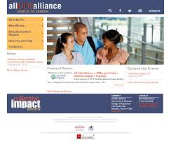 University Of Houston Web Design All Kids Alliance Competitors Revenue And Employees Owler