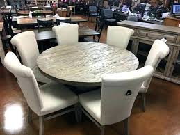 inch round dining table furniture 60 seats inside ideas 17