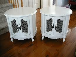 End Table Paint Ideas Ideas For Painting End Tables