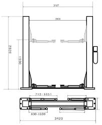 Garage Appealing Standard Garage Size Ideas Size Of A Garage Size Of A 2 Car Garage