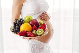 frutas imprescindibles durante el embarazo