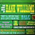 The Very Best of Hank Williams, Vol. 2