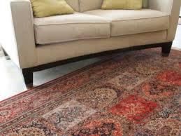 choosing oriental rugs