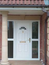 front doors with side panelsRecent Simply Doors Installations UPVC Doors Composite Doors