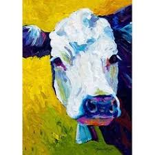 extra large two cows stretched canvas from antiquefarmhouse http www antiquefarmhouse past farm cow canvas large cow print canvas h  on two cows canvas wall art with extra large two cows stretched canvas from antiquefarmhouse