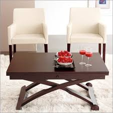 coffee table that converts to dining table.  dining cool coffee table converts to dining outstanding that  a inside