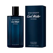 <b>Davidoff</b> opens a new chapter with <b>Cool Water</b> Intense fragrance ...