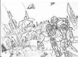 Small Picture Halo Reach Assassin by ezra96 on DeviantArt
