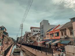 One Day Trip Bangkok : เที่ยวกรุงเทพคนเดียวใน 1 วัน - Pantip