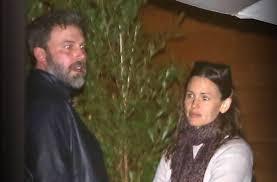 Jennifer Garner Knew Ben Affleck Was Cheating With Lindsay Shookus