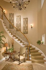 Awesome Ideas For Staircase Walls Best Ideas About Stair Wall Decor On  Pinterest Stair Decor