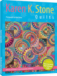 Karen K. Stone Quilts Book | Products | The Electric Quilt Company & KarenStoneBook. ... Adamdwight.com
