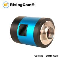 6.0MP long time exposure cooling <b>CCD</b> Astronomy camera with ...