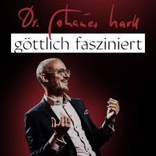 Faszination Jesus - Podcast mit Dr. Johannes Hartl