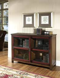 furniture remarkable bookshelf with glass doors for your reading brown wooden bookshelf with double sliding glass white bookcase glass doors
