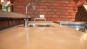 tips for making concrete countertops