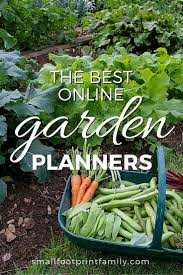 Small Picture The Best Online Vegetable Garden Planning Tools SFF