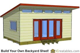 studio shed cost. Perfect Shed Modern Studio Shed Plans More With Bathroom Cost In Studio Shed Cost