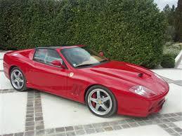 2005 Ferrari Superamerica – One owner from new | Coys of Kensington