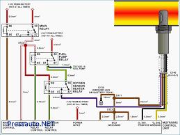 new o2 sensor wiring diagram car wiring oxygen sensor wiring