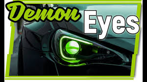 Lighting Trendz Srt Badge New Lightingtrendz Color Headlight Install By Adventure
