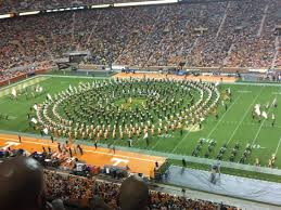 Neyland Stadium Seating Chart For Garth Brooks Concert Brag About How Many Fit In Here Review Of Neyland