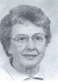 Norma Mabel Smith – Wichmann Funeral Home & Crematories