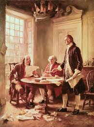 writing of declaration of independence american revolution declaration of independence middot american revolution continental congress
