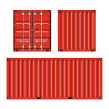 Shipping Container Shipping Containers Outdoor Steel Storage Easy Storage Seacans