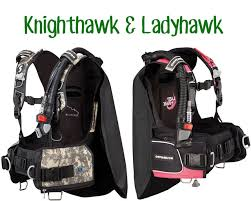Scubapro Knighthawk Size Chart Extreme Product Feature Knighthawk Ladyhawk Bc Extreme