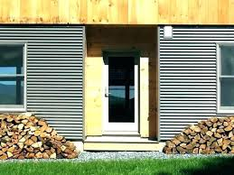 steel siding cost metal ill be investigating corrugated s in fence panel c light weight corrugated steel metal siding