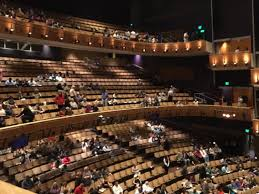 The Ahmanson Theater Seating Chart 18 Ahmanson Theatre Seating Chart U Price Levels Ahmanson