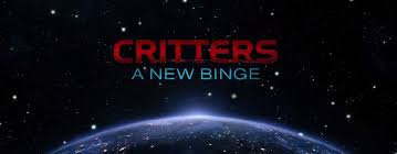 Image result for critters: a new binge