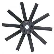 replacement electric fan blade standard 16 inch