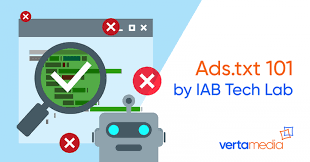 spotx announces adoption of iab s ads txt to certify seller credentials