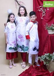 Shop bán đồ đôi cho mẹ và bé thiết kế đẹp mê ly - Jadiny