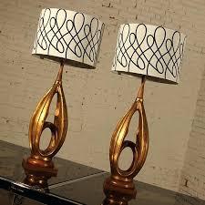 hollywood regency lamps hollywood regency floor lamps