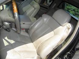 cadillac seat covers 2002 used cadillac escalade ext awd 4 4 ext at contact us
