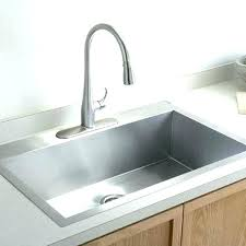 undermount vs drop in sink vs drop in sink sink sinks snless steel sink sink kitchen