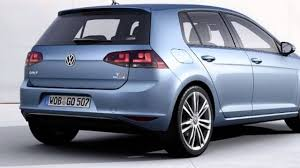 vw golf 8 2017 vw golf 8 specification and review