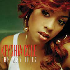 Keyshia Cole – Love Lyrics