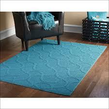 presley teal grey area rug