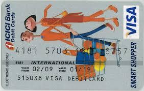 icici nri credit card