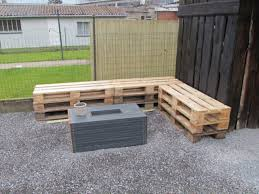 used pallet furniture. image of pallet furniture ideas for garden used a
