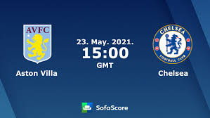 Aston villa have taken four points from chelsea in the premier league this season, more than they had from their previous 11 league meetings (w1 l10). Aston Villa Chelsea Live Score Video Stream And H2h Results Sofascore