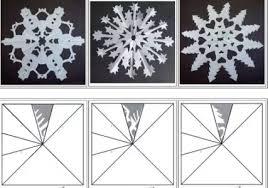 80 Snowflake Templates Vectors Patterns And Photos Ginva