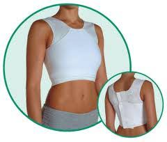 Lymphedema Affecting the Breast and Trunk « Lymphedema Blog